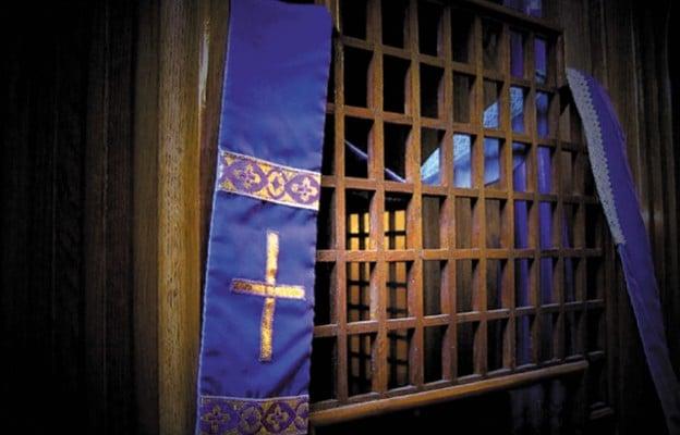 Stały konfesjonał