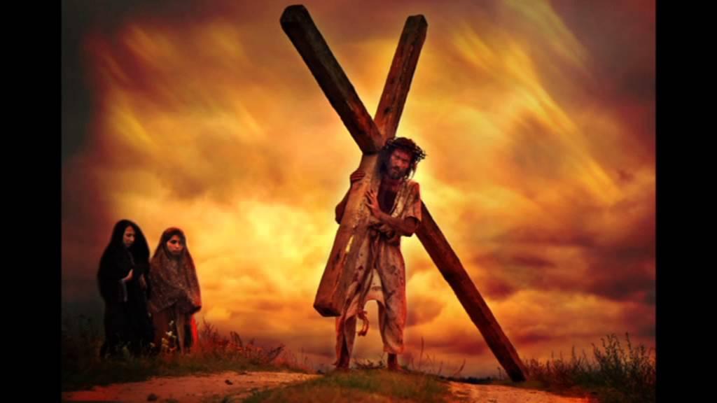 Droga Krzyżowa w każdy piątek