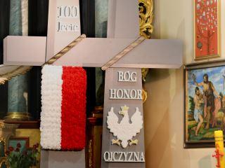 Obchody 100-lecia odzyskania niepodległości – GALERIA