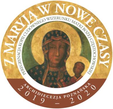 Program – Nawiedzenie kopii Obrazu Jasnogórskiego w naszej Parafii